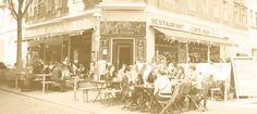 Café Morgenland