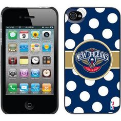 iPhone 4/4s Thinshield Snap-On NBA Case by Coveroo