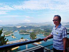 26/09/2013 Qian Dao Hu, Huang Shan trip