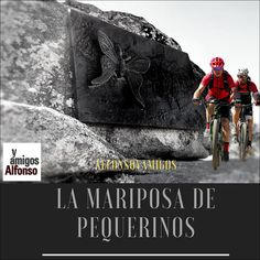 #AlfonsoyAmigos, #RutasMTB Mtb, Movie Posters, Movies, Trekking, Paths, 2016 Movies, Film Poster, Films, Popcorn Posters