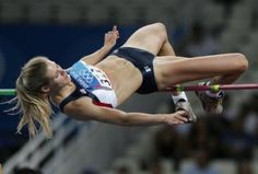 Beginner's Track and Field: Learning the High Jump: Clearing the bar is the fun part, but beginning high jumpers must learn the fundamentals before flying into Olympic glory.