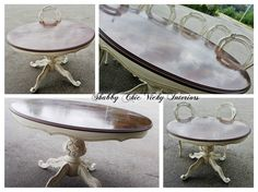 Restyling Shabby Chic Vicky Interiors