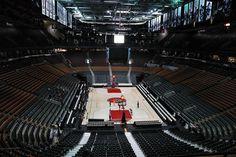L'Air Canada Centre di Toronto, il tour del Master SBS