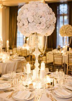 Featured Photographer: Rebecca Yale Photography; Wedding reception idea