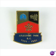 Aylestone Park Bowling Club (1931-1981) Enamel Badge Listing in the Clubs,Club & Association Badges,Badges & Patches,Collectables Category on eBid United Kingdom