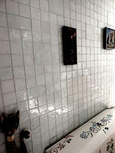 artystyczne kafelki ceramiczne i szklane / zamowienia W-wa