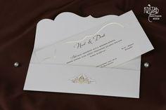 Huwelijkskaarten Kristal Boutique : 60324
