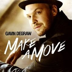 Following a stint on Dancing With the Stars and summer tour with Train, Gavin DeGraw returns with his fifth studio album. Among the tracks is the new single Best I Ever Had.