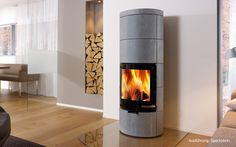 Chimney stove milano stein - skantherm - We are on fire Log Burner Fireplace, Wood Burner, Kitchen Exhaust Cleaning, Sofa Cleaning Services, Clean Sofa, Residential Cleaning, Home Goods, Sweet Home, Home Appliances