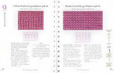 Horgolásról csak magyarul.: BETTY BARNDEN A HORGOLÁS BIBLIÁJA (LETÖLTHETŐ AZ EGÉSZ KÖNYV) Crochet, Diagram, Wallpaper, Words, Stitches, Google, Amigurumi, Bible, Tricot