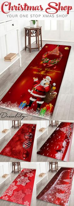 2020 Christmas Rugs Best Online For Sale Christmas Rugs, Cheap Christmas, Christmas Projects, All Things Christmas, Christmas Holidays, Christmas Wreaths, Christmas Ideas, Christmas Centerpieces, Xmas Decorations