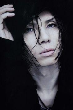 Yasu of Acid Black Cherry