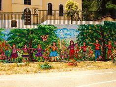 Νηπιαγωγείο & Δημοτικό Αλφειούσας: Σχολείο… «ζωγραφιά»!   Εφημερίδα Πρωινή