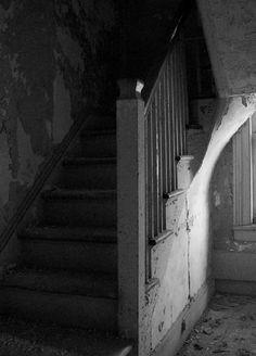 creepy place