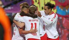 RBL ends downward trend - Sport World Trend Sport, Fc Bayern Munich, Robert Lewandowski, Goalkeeper, Victorious, Fails, Champion, Two By Two, Target