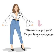 36.4 mil seguidores, 633 seguidos, 684 publicaciones - Ve fotos y videos de Instagram de ✏️ Ana Marín (@itsanamarin) Cute Quotes For Life, Pretty Quotes, Inspirational Phrases, Motivational Phrases, Advice Quotes, Me Quotes, Woman Quotes, Best Educational Toys, Texts