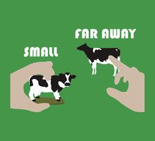 Small Far Away t-shirt