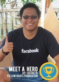 Meet-A-Hero | Discovering and sharing the Philippines: Provinces, Beaches, Cities, Festivals, and Top Tourist Destinations