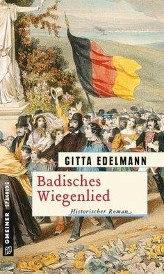Vintage Badisches Wiegenlied Roman einer revolution ren Zeit