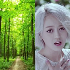 AvatarLA&KPOP // Earth // Boa of spica