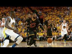 2016 NBA Finals Game 7 Mini-Movie - World Champion Cleveland Cavaliers!
