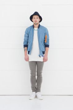 Image of Monkey Time 2014 Spring/Summer Lookbook