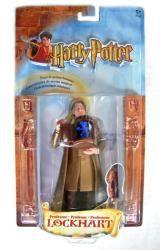 #Harry Potter: #ProfessorLockhart #ActionFigure (Mattel/2002) $14.97