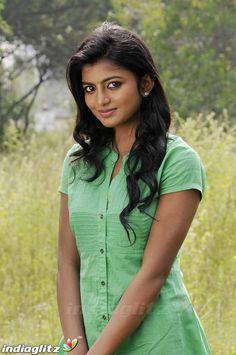 Tamil Actress Anandhi