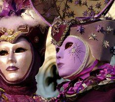 Venice carnaval