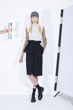 Honest By  Belgian fashion designer, Bruno Pieters founded Honest By in 2012.
