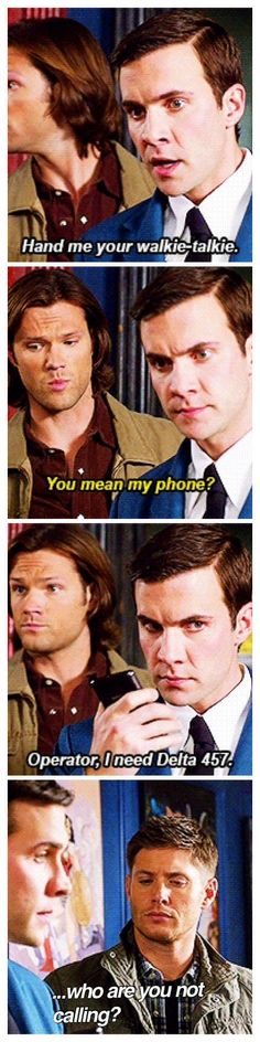Who are you not calling? As Time Goes By S7 #HenryWinchester