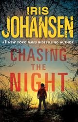 I love the books by Iris Johansen.  Great mysteries, action, and likable characters.