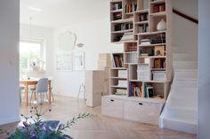 A beautiful Malmö home