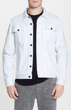 Publish Brand Men's Lodge Denim Jacket | Coat, Jacket and Clothing