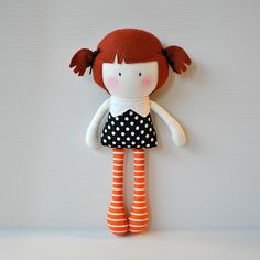 My Teeny-Tiny Doll® Pippa