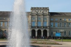 Natural and History Museum in Karlsruhe