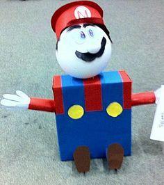 Surprise Super Mario