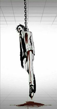 Suicide ;-;