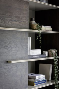 Shelving Design, Shelf Design, Interior Styling, Interior Decorating, Joinery Details, Bookcase Shelves, Bookcases, Design Blog, Interior Design Companies