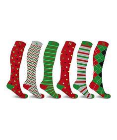 Knee High Socks, Boot Cuffs, Merry And Bright, Leg Warmers, Snug, Christmas Clothing, Garter Belts, Pairs, Hosiery