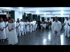 Consagração Sacerdotal na Umbanda - vídeo completo