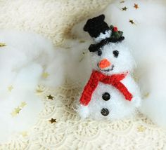 Xmas ornament by Albena Petkova on Etsy