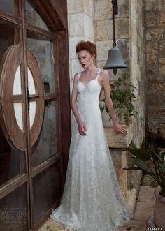 Tamara Bridal Wedding Dresses