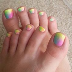 Easy Pedicure Designs To Do At Home: 55 Cute Toe Nail Designs For Every Mood And Taste  Fmag,Interior