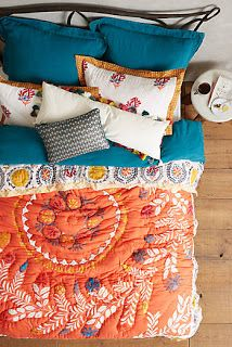 Being Bohemian: Boho Bedding and Tapestries - New Arrivals and Favorites