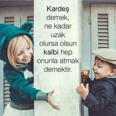 Meaningful Words about Brother - Liebe Together Forever, Meaningful Words, Beautiful Words, Quotations, Islam, Baby Kids, Literature, Brother, Best Friends