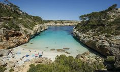 Author Helen Walsh set her latest novel, The Lemon Grove, in the glamorous north of Mallorca, but it's the bucolic south of the island that keeps drawing her back, and is especially lovely at this time of year with the crowds gone