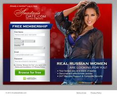Of Your Dream Russian Dating 12
