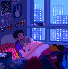 Elijah's Birthday - Velmazilla's board of stuff - Cats Couple Poses Drawing, Couple Drawings, Psychedelic Art, Gay Lindo, Arte 8 Bits, Tumblr Gay, Gay Aesthetic, Cute Couple Art, Lgbt Love