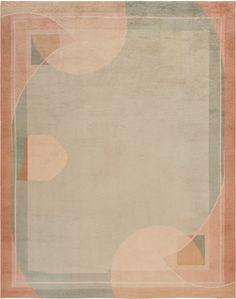 French Art Deco Carpet 47238 Main Image - By Nazmiyal  http://nazmiyalantiquerugs.com/antique-rugs/antique-product-type/french-art-deco-carpet-47238/
